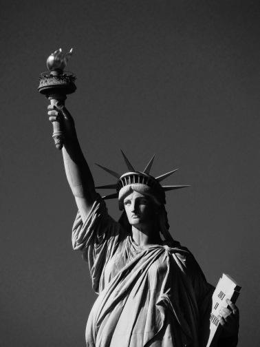 Lady Liberty Lives